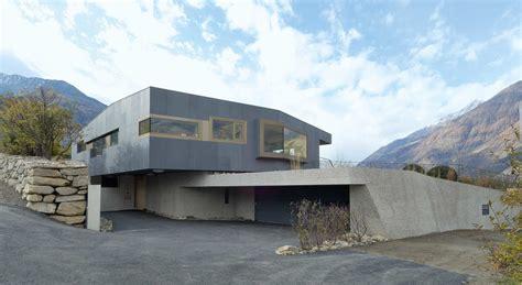 Moderne Häuser Aus Beton by Klimahaus Aus Beton Moderne Einfamilienh 228 User