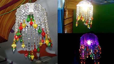 how to make lights hanging decoration door wall hanging