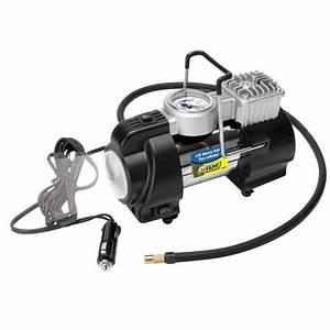 12-volt Air Compressor - Wilmar 60404