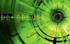 Green Technology Wallpaper Computer #2200 Wallpaper ...