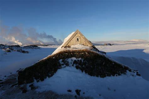 oasis   highlands  iceland hveravellir nature reserve