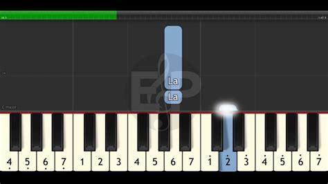 not angka lagu rayuan pulau kelapa rayuan pulau kelapa pianika