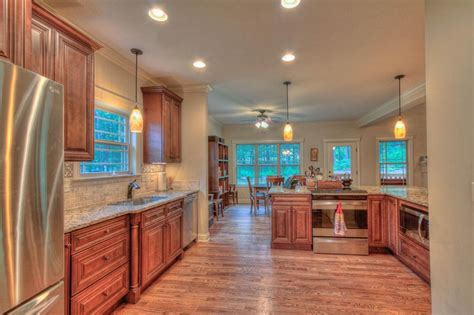 hardwood flooring in the kitchen pros and cons hardwood floors in the kitchen pros and cons designing 9672