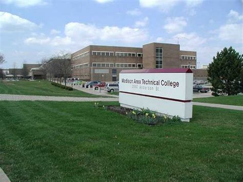 madison area technical college matc madison college