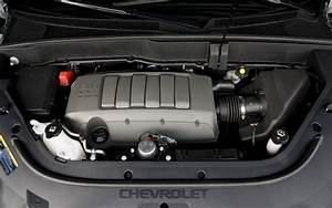 2009 Chevrolet Traverse Ltz Awd - Quick Test