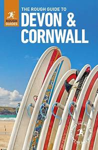 The Rough Guide To Devon  U0026 Cornwall