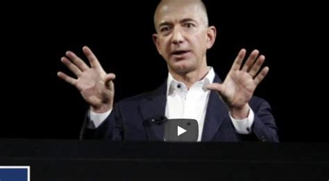 Jeff Bezos Steps Down as Amazon CEO | UnitedPatriotNews.com