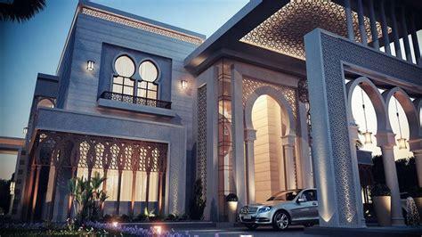 images  arabic exterior design  pinterest
