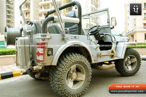 jeep landi willy jeeps in punjab a photographic collection