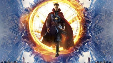 wallpaper doctor strange  movies   movies