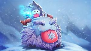 League Of Legends Poro Nunu Wallpapers HD Desktop And
