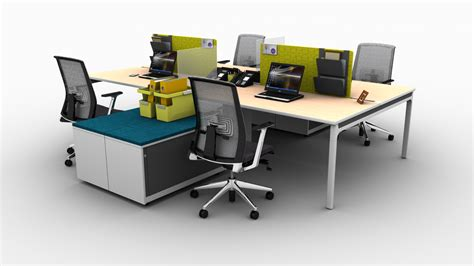 benching system - 28 images - frameone bench office ...