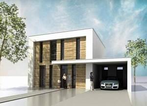 Kleines Haus Bauen 80 Qm : pultdachhaus bauen 26 plutdachh user inkl preise u grundrissen ~ Sanjose-hotels-ca.com Haus und Dekorationen