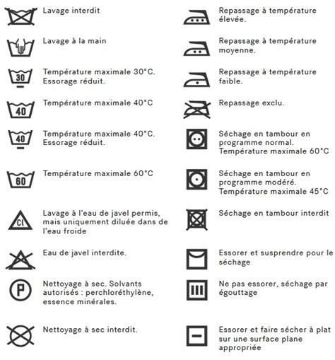 symbole lave linge lessive qy92 jornalagora