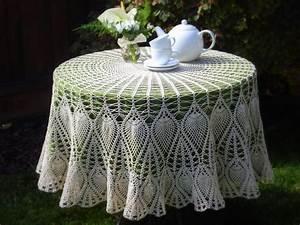 Free Crochet Patterns Tablecloths  U00ab Free Patterns