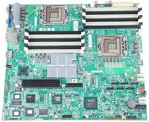Repurposing Old Dl180 Server Motherboard  Atx Psu
