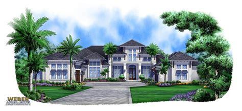 1 Story Contemporary Beach Home