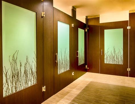 floor mounted overhead braced bathroom partitions ideas