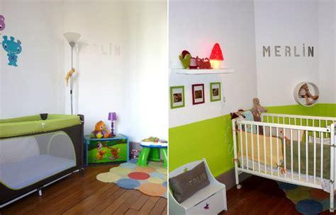 décorer une chambre de bébé emejing eclairage chambre bebe images lalawgroup us