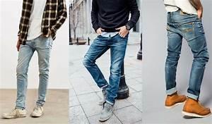 Types Of Jeans For Men | Bbg Clothing