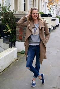 Casual Vans sneakers outfit - Dutchess Roz