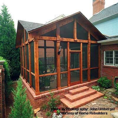 porch screening material options   screened porch