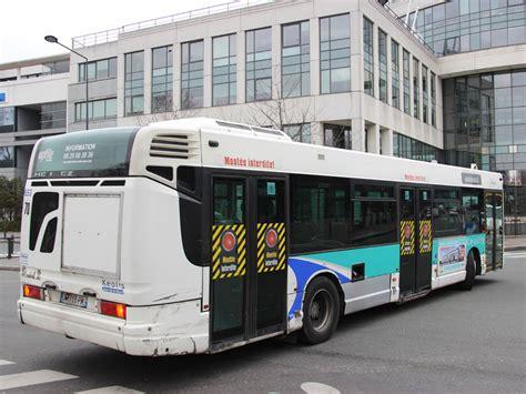 TRANS'BUS - Photothèque autobus : HEULIEZ GX 317 - Keolis ...