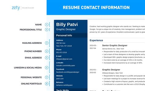 how to make a resume for a writing guide 30
