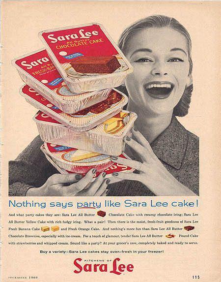 vintage tv dinner ads  national frozen food day