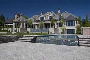 Luxury Home Builders Oakville – House Decor Ideas