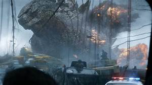Godzilla - Asia Trailer [HD] - YouTube