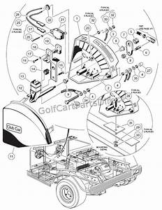36v Club Car V Glide Wiring Diagram Club Car V Glide