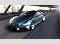 Infiniti Q50 EV Rendering Proposes An Attractive Tesla