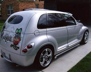 2001 Pt Cruiser : 2001 chrysler pt cruiser custom 4 door hardtop barrett ~ Kayakingforconservation.com Haus und Dekorationen