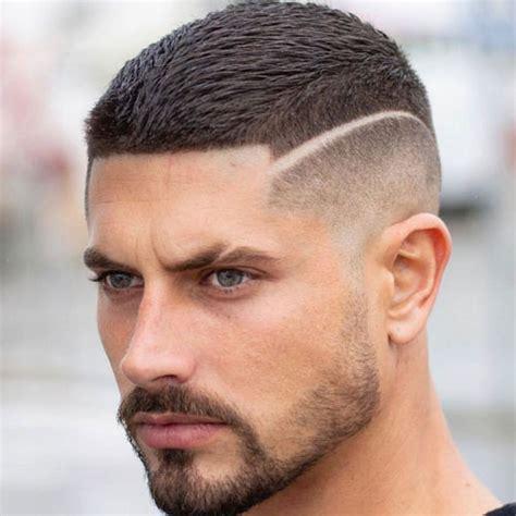 short hairstyles  men  guide