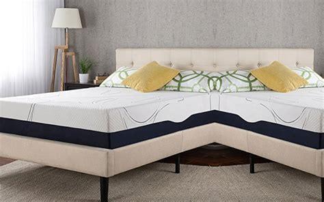 therapy memory foam mattress reviews zinus therapy mygel 13 inch memory foam mattress review