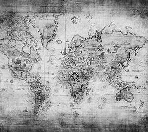 Map Tumblr Wallpaper