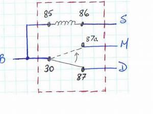 5 Wire Relay Wiring Diagram Headlight