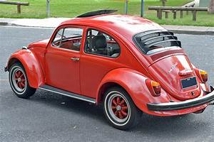 1969 Volkswagen Beetle - Jcw5171148