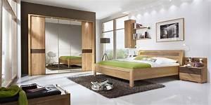 Schlafzimmer Bilder Modern : erleben sie das schlafzimmer lugano m belhersteller wiemann ~ Eleganceandgraceweddings.com Haus und Dekorationen