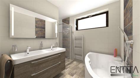 Návrh Kúpeľne A Toalety  Manteia  Entita Live