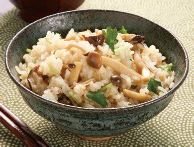 きのこ ご飯 レシピ