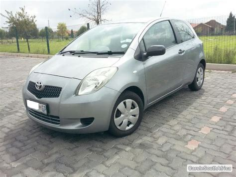 car owners manuals for sale 2006 toyota yaris free book repair manuals toyota yaris manual 2006 for sale carsinsouthafrica com 1370