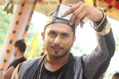 Yo Yo Honey Singh Being Treated In Chandigarh-based Rehab