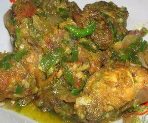 Resep ini diambil dari sumbernya adalah asli resep ayam goreng suharti yang sudah melegenda itu. Resep Ayam Goreng Cabe Hijau Pedas Enak - Info Resep
