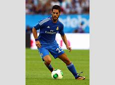 Isco Photos Photos Real Madrid v Paris SaintGermain FC