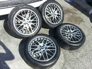 2012 toyota camry bbs wheels tires tpms 18 034 rare 2011