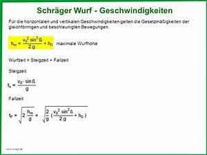 Parabel Berechnen Online : im gravitationsfeld der erde ppt video online herunterladen ~ Themetempest.com Abrechnung