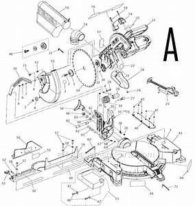 Ridgid R4120 Parts List And Diagram   Ereplacementparts Com