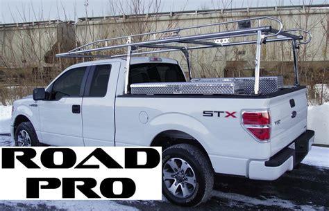 ford f 150 ladder rack racks lifetime stainless steel ladder rack